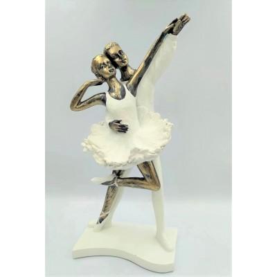 Figurka Para tańcząca...