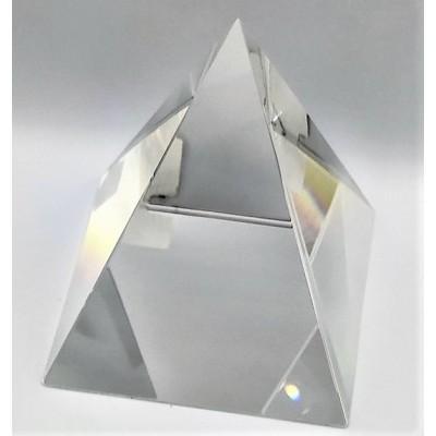 Piramida kryształowa...