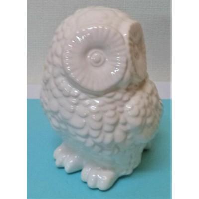 Porcelanowa sowa UB-50