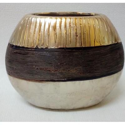 Wazon Porcelanowy GOLD TB-88
