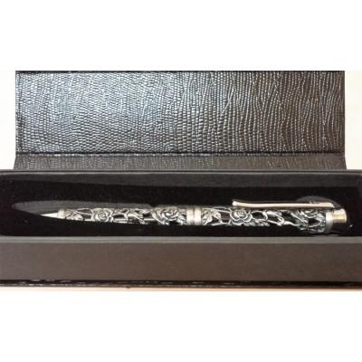 Długopis z motywem róży –...