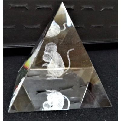 Piramida kryształowa -...