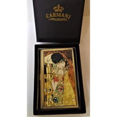 Wizytownik - Gustav Klimt -...