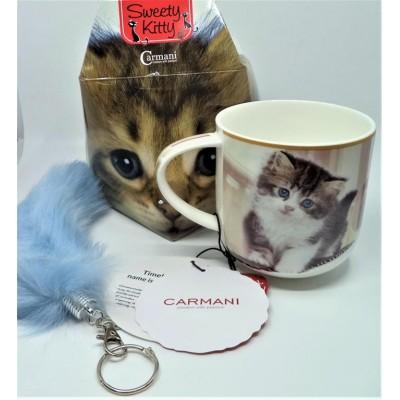 Kubek - koty -firmy...